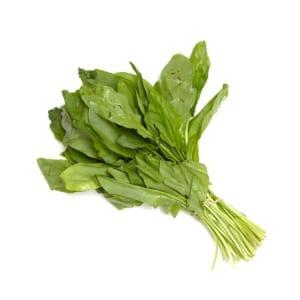Acetosa verde