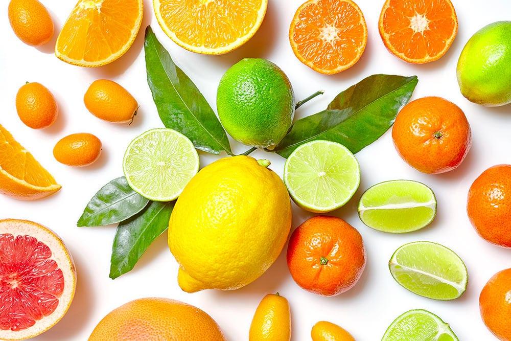Benefici nel consumo di frutta nei mesi più freddi