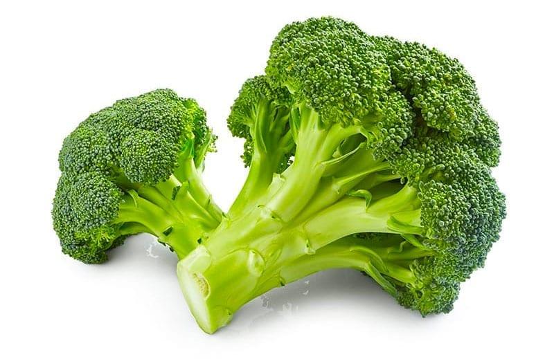 Broccoli alla Menta