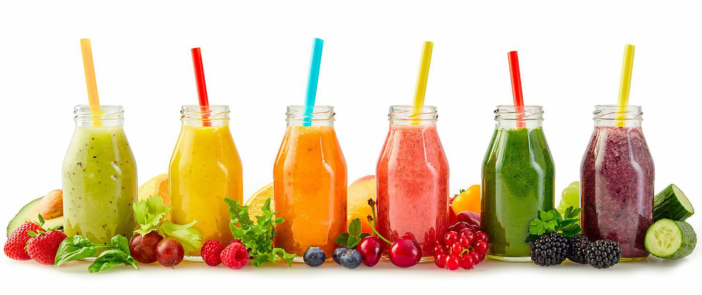 VegeEstratti – Frutta e Verdura da bere